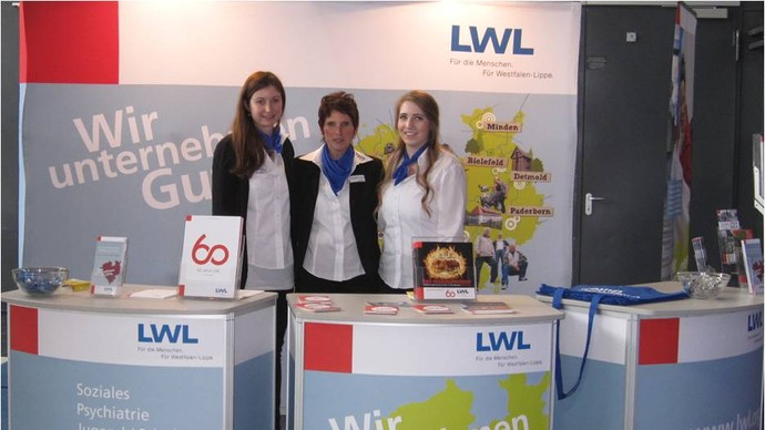 LWL-Integrationsmesse 2014